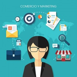 Diseño y Merchandising