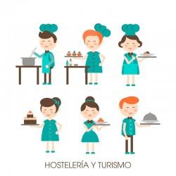 Protocolo en Hostelería