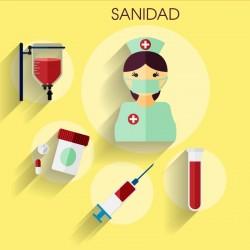 Gestión de la documentación sanitaria